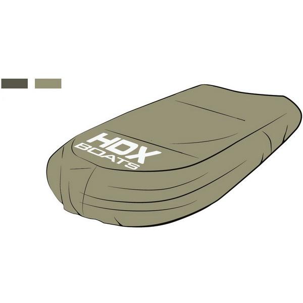 аксессуары для лодок пвх hdx